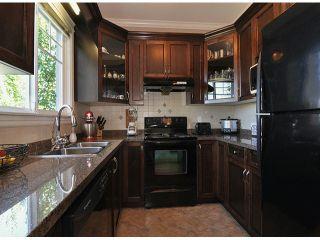 "Photo 13: 1 5988 OLD MCLELLAN Road in Surrey: Cloverdale BC Townhouse for sale in ""McLellan Mews"" (Cloverdale)  : MLS®# F1316563"