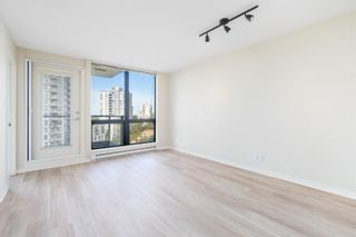 """Photo 2: 908 3663 CROWLEY Drive in Vancouver: Collingwood VE Condo for sale in """"LATITUDE"""" (Vancouver East)  : MLS®# R2625175"""