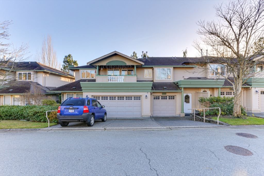 """Main Photo: 251 13888 70 Avenue in Surrey: East Newton Townhouse for sale in """"Chelsea Gardens"""" : MLS®# R2520708"""