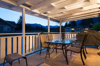 Photo 13: 4183 HIGHLAND BOULEVARD in North Vancouver: Forest Hills NV House for sale : MLS®# R2064082