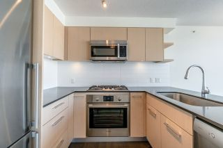 "Photo 8: 1012 7788 ACKROYD Road in Richmond: Brighouse Condo for sale in ""QUINTET"" : MLS®# R2239379"