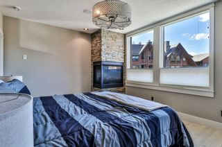 Photo 24: 301 2100F Stewart Creek Drive: Canmore Row/Townhouse for sale : MLS®# A1026088