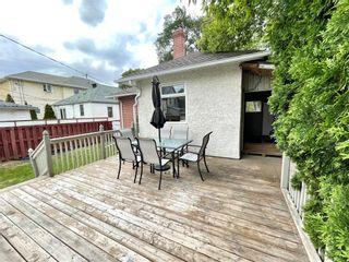 Photo 36: 404 INKSTER Boulevard in Winnipeg: West Kildonan Residential for sale (4D)  : MLS®# 202115692
