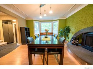 Photo 8: 355 Kingston Crescent in WINNIPEG: St Vital Residential for sale (South East Winnipeg)  : MLS®# 1529847