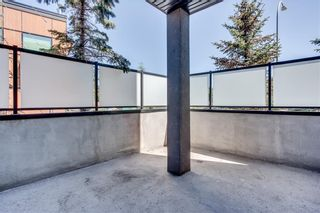 Photo 24: 103 320 12 Avenue NE in Calgary: Crescent Heights Apartment for sale : MLS®# C4248923