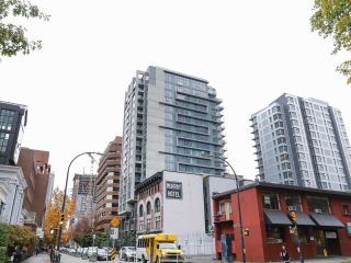 """Photo 31: 1902 1133 HORNBY Street in Vancouver: Downtown VW Condo for sale in """"Addition"""" (Vancouver West)  : MLS®# R2551433"""