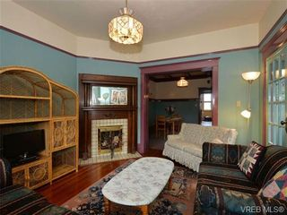Photo 5: 1657 Fell St in VICTORIA: Vi Jubilee House for sale (Victoria)  : MLS®# 697108