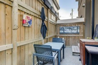 Photo 16: 2614 19 Avenue SW in Calgary: Richmond Row/Townhouse for sale : MLS®# A1086185