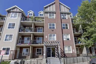Main Photo: 1210 73 Erin Woods Court SE in Calgary: Erin Woods Apartment for sale : MLS®# A1147363