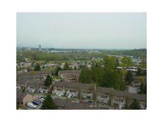 Photo 3: 1902 288 E UNGLESS WAY in Port Moody: North Shore Pt Moody Condo for sale : MLS®# R2050247