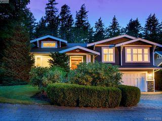 Photo 1: 1210 Lavinia Lane in VICTORIA: SE Cordova Bay House for sale (Saanich East)  : MLS®# 819540