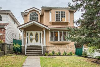 Main Photo: 3387 E. 2nd Ave in Vancouver: House for sale (Vancouver East)