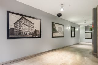 Photo 20: 308 1216 HOMER STREET in Vancouver: Yaletown Condo for sale (Vancouver West)  : MLS®# R2521280