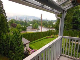 Photo 1: 3248 MARINER Way in Coquitlam: Ranch Park House for sale : MLS®# V1009008