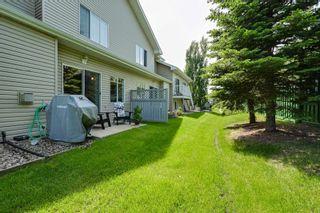 Photo 24: 11 2508 HANNA Crescent in Edmonton: Zone 14 Townhouse for sale : MLS®# E4249746