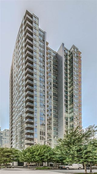 "Photo 19: 701 668 CITADEL PARADE in Vancouver: Downtown VW Condo for sale in ""SPECTRUM 2"" (Vancouver West)  : MLS®# R2189163"