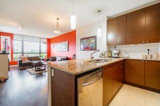 "Photo 3: 1709 110 BREW Street in Port Moody: Port Moody Centre Condo for sale in ""Aria 1"" : MLS®# R2622194"