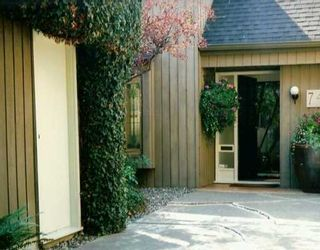 Photo 1: 7491 BRIDGE Street in Richmond: McLennan North House for sale : MLS®# V633616