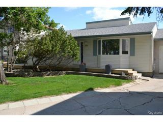 Photo 2: 97 Greensboro Square in WINNIPEG: Fort Garry / Whyte Ridge / St Norbert Residential for sale (South Winnipeg)  : MLS®# 1512277