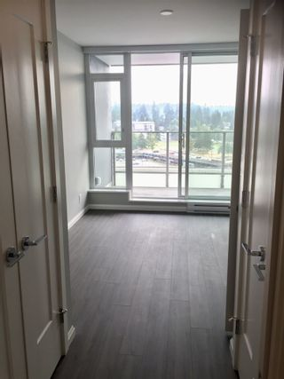 "Photo 5: 1408 520 COMO LAKE Avenue in Coquitlam: Coquitlam West Condo for sale in ""The Crown"" : MLS®# R2381526"