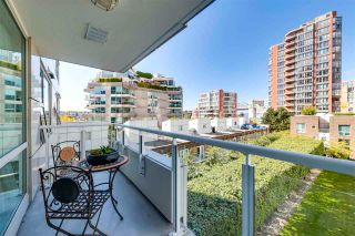 """Photo 14: 504 1501 HOWE Street in Vancouver: Yaletown Condo for sale in """"888 BEACH"""" (Vancouver West)  : MLS®# R2589803"""