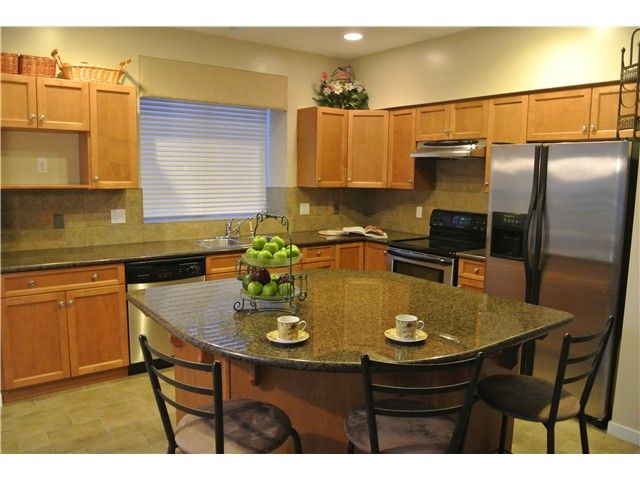Photo 7: Photos: # 71 15288 36TH AV in Surrey: Morgan Creek House for sale (South Surrey White Rock)  : MLS®# F1429509