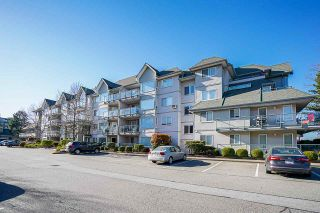 "Photo 4: 302 33688 KING Road in Abbotsford: Poplar Condo for sale in ""COLLEGE PARK"" : MLS®# R2567680"