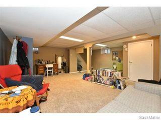 Photo 28: 2314 ELPHINSTONE Street in Regina: Cathedral Single Family Dwelling for sale (Regina Area 03)  : MLS®# 558452