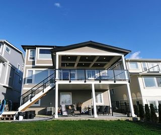 Photo 15: 13373 235A STREET in Maple Ridge: Silver Valley House for sale : MLS®# R2035910