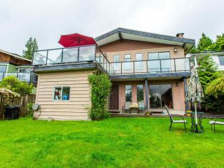 Photo 25: 2248 CALEDONIA AVENUE in North Vancouver: Deep Cove House for sale : MLS®# R2459764