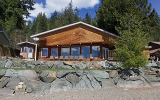 Photo 44: 7748 Squilax Anglemont Road: Anglemont House for sale (North Shuswap)  : MLS®# 10229749