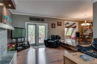 Photo 4: 27122 PARK Road in Oakbank: RM of Springfield Residential for sale (R04)  : MLS®# 1717647