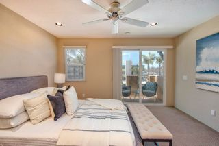 Photo 15: PACIFIC BEACH Townhouse for sale : 3 bedrooms : 3923 Riviera Dr #Unit B in San Diego