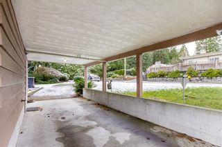 Photo 16: 3497 HASTINGS Street in Port Coquitlam: Woodland Acres PQ House for sale : MLS®# R2126668