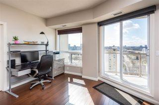 Photo 17: 1005 9819 104 Street in Edmonton: Zone 12 Condo for sale : MLS®# E4240390