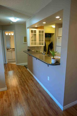 Photo 13: 241 10636 120 Street in Edmonton: Zone 08 Condo for sale : MLS®# E4265580