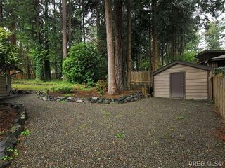 Photo 20: 4656 Lochwood Cres in VICTORIA: SE Broadmead House for sale (Saanich East)  : MLS®# 667571