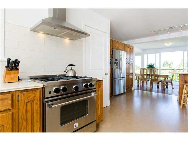 """Photo 6: Photos: 408 ALLEN Drive in Tsawwassen: Pebble Hill House for sale in """"PEBBLE HILL"""" : MLS®# V1137836"""