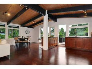 Photo 3: 3735 RIVIERE Place in North Vancouver: Home for sale : MLS®# V920091