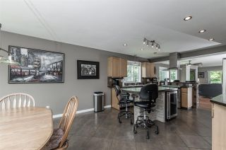 "Photo 11: 60 3110 TRAFALGAR Street in Abbotsford: Central Abbotsford Townhouse for sale in ""Northview"" : MLS®# R2270607"