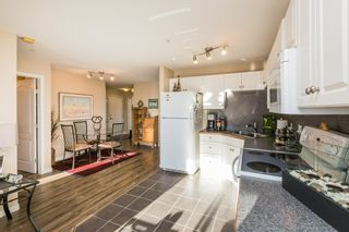 Photo 6: 320 7511 171 Street in Edmonton: Zone 20 Condo for sale : MLS®# E4225318