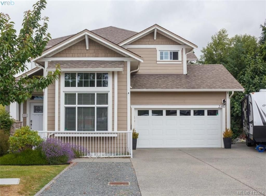 Main Photo: 2303 Demamiel Pl in SOOKE: Sk Sunriver House for sale (Sooke)  : MLS®# 819551