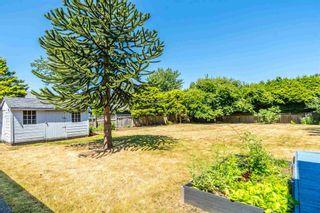 "Photo 40: 13723 18 Avenue in Surrey: Sunnyside Park Surrey House for sale in ""Ocean Park/ West Sunnyside"" (South Surrey White Rock)  : MLS®# R2598727"