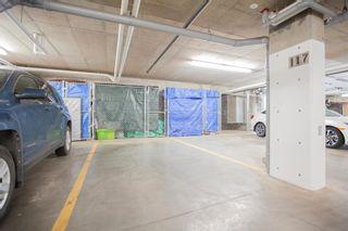 Photo 32: 407 1004 ROSENTHAL Boulevard in Edmonton: Zone 58 Condo for sale : MLS®# E4248881