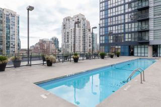 """Photo 18: 2508 1155 SEYMOUR Street in Vancouver: Downtown VW Condo for sale in """"BRAVA"""" (Vancouver West)  : MLS®# R2120321"""