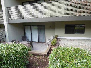 "Photo 3: 110 1200 PACIFIC Street in Coquitlam: North Coquitlam Condo for sale in ""Glenview Manor"" : MLS®# V1103999"