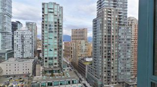Photo 11: 2202 939 HOMER STREET in Vancouver: Yaletown Condo for sale (Vancouver West)  : MLS®# R2150723