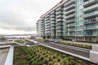 """Photo 19: 609 175 VICTORY SHIP Way in North Vancouver: Lower Lonsdale Condo for sale in """"Cascade at the Pier"""" : MLS®# R2586072"""