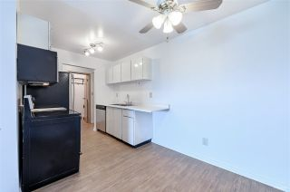 Photo 8: 319 8651 WESTMINSTER HIGHWAY in Richmond: Brighouse Condo for sale : MLS®# R2484351