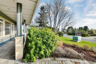 Photo 3: 4578 Gordon Point Dr in Saanich: SE Gordon Head House for sale (Saanich East)  : MLS®# 884418